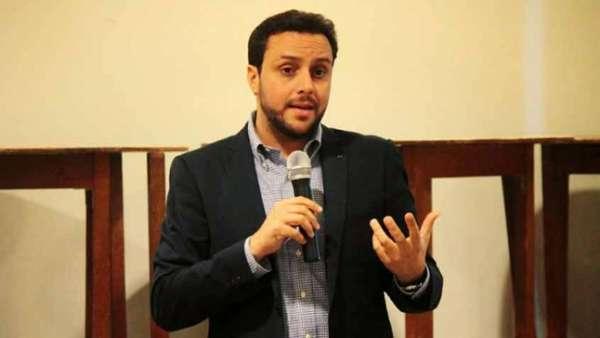 Julio Brant é candidato à presidência do Vasco pela chapa Sempre Vasco Livre. Confira a seguir a galeria especial do LANCE!