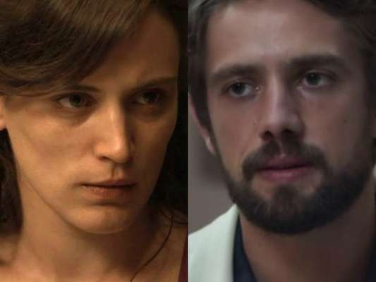 Clara (Bianca Bin) vai querer vingança contra Renato (Rafael Cardoso) depois de sair do hospício com sua ajuda, na novela 'O Outro Lado do Paraíso'