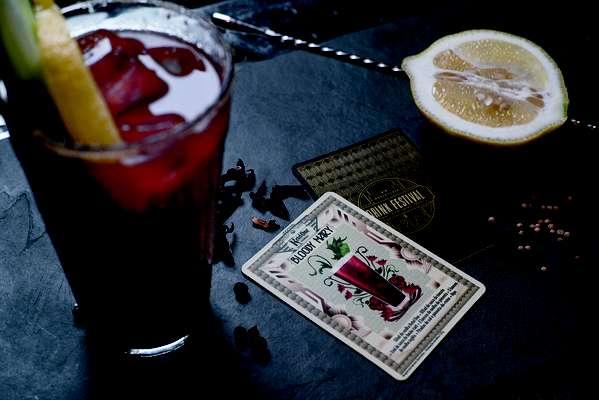 Drinks participantes tem preço fixo