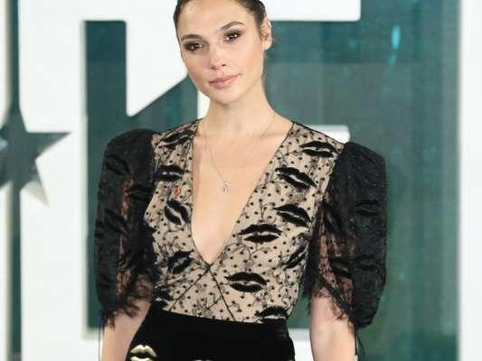 Recusa de Gal Gadot à continuação do filme 'Mulher-Maravilha' foi refutada pela produtora Warner Bros.
