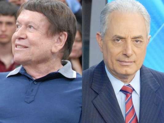 Boni criticou o afastamento de William Waack do 'Jornal da Globo' após acusação de racismo: 'Obrigaria a fazer pedido de desculpas'