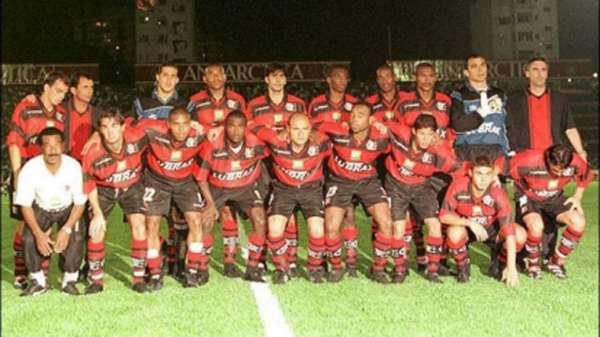 Em 199 9, o Flamengo conquistou a Copa Mercosul, em cima do Palmeiras, seu último título internacional. Veja uma galeria de por onde andam os campeões daquele ano