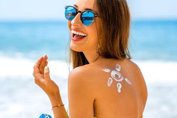 Use protetor solar todos os dias