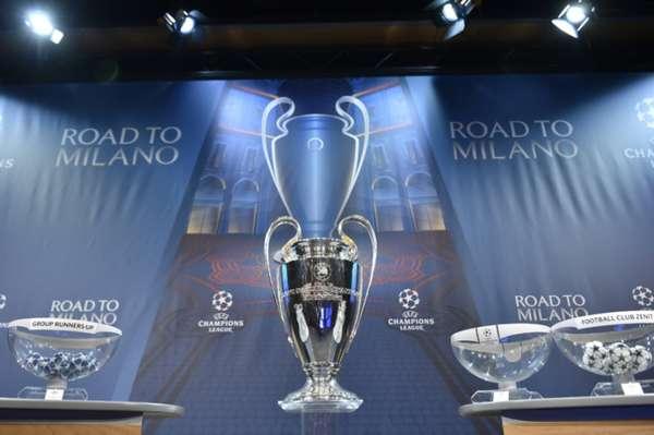 Na próxima segunda-feira, dia 11, a Uefa sorteará os confrontos das oitavas de final da Champions; times do mesmo país ou que tenham se encontrado na primeira fase, não poderão se enfrentar. Confira os 16 classificados e quem podem ser os seus adversários