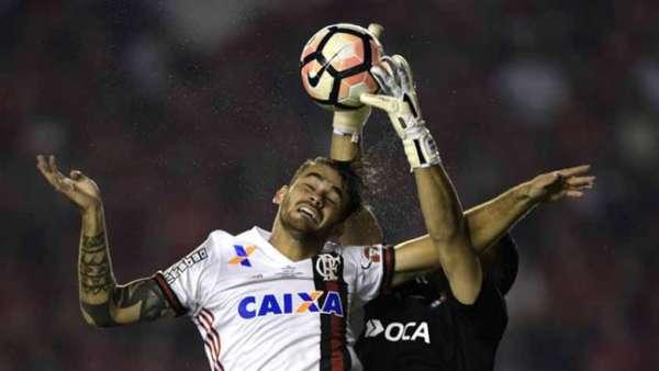 Indepiendente x Flamengo