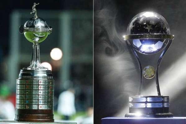 Disputas da Libertadores e da Copa Sul-Americana abrem vagas para clubes da América do Sul