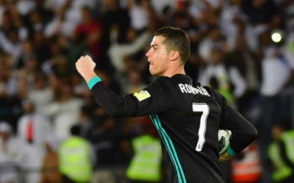 Veja imagens de Al Jazira x Real Madrid