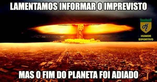 Grêmio é vice-campeão Mundial e internet explode em memes