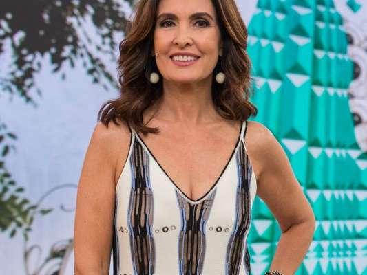 Fátima Bernardes teve um ano marcado pelo acidente do filho, novo namorado e apresentação de dança. Relembre!