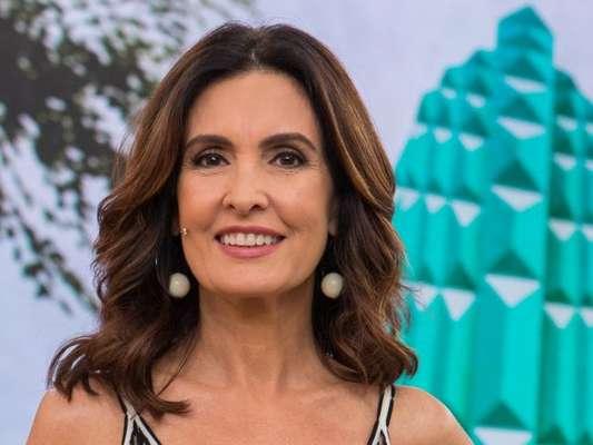 Fátima Bernardes avaliou 2017 como ano de recomeço: 'Vida voltou a ficar mais leve'