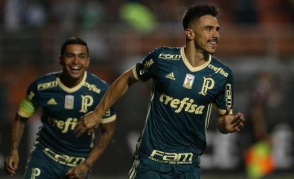 Willian - Palmeiras