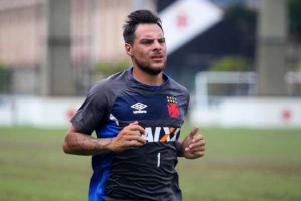 Elenco do Vasco se reapresentou com reforços e sem alguns titulares