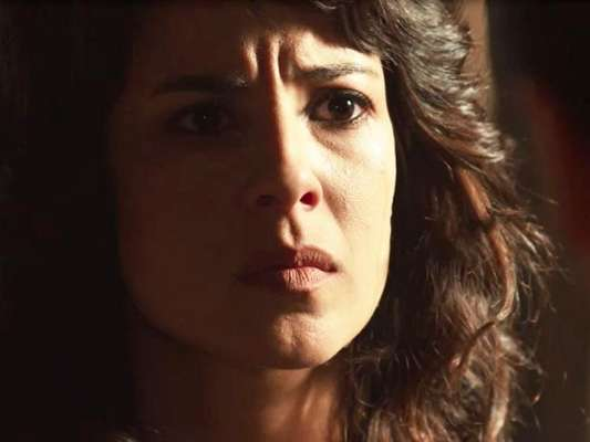 Na novela 'Tempo de Amar', Lucinda (Andreia Horta) será trancada pelo pai no quarto para não atrapalhar o casamento de Maria Vitória (Vitória Strado) e Vicente (Bruno Ferrari) no capítulo que vai ao ar na terça-feira, 30 de janeiro de 2018