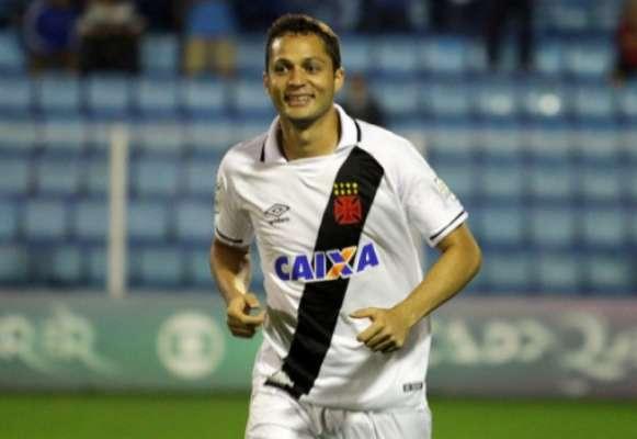 Anderson Martins pelo Vasco