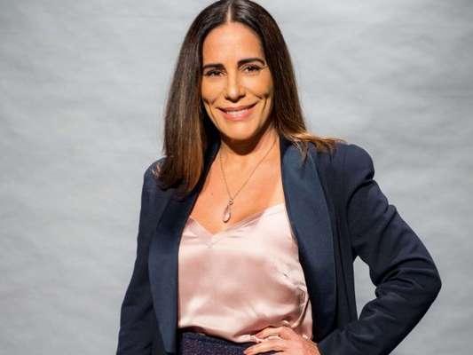 Gloria Pires admitiria crime para proteger filho inocente, tal como sua personagem em 'O Outro Lado do Paraíso', em entrevista nesta quinta-feiram dia 11 de janeiro de 2018