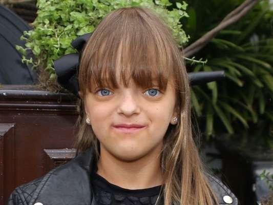 Rafaella Justus vai estrear como atriz na série infantil da TV paga, 'O Zoo da Zu'