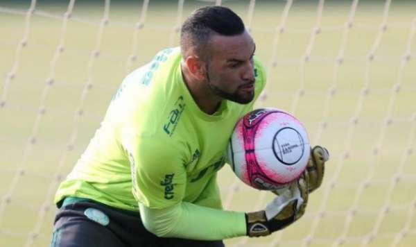 Primeira versão do 'Palmeiras 2018' tem 5 novidades: Weverton foi escalado no gol