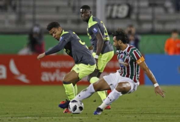 PSV x Fluminense