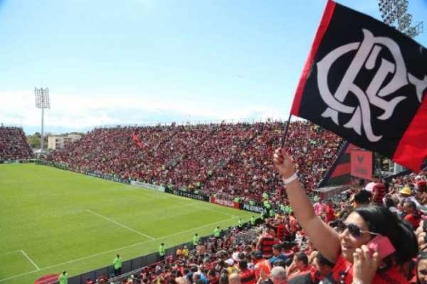 Foto: Fotos: Gilvan de Souza / Flamengo / LANCE!
