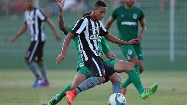 Último jogo: Boavista x Botafogo - 19/2/2017 - Elcyr Resende - Saquarema (RJ)