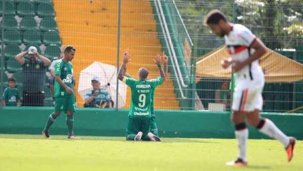 Chapecoense x Joinville