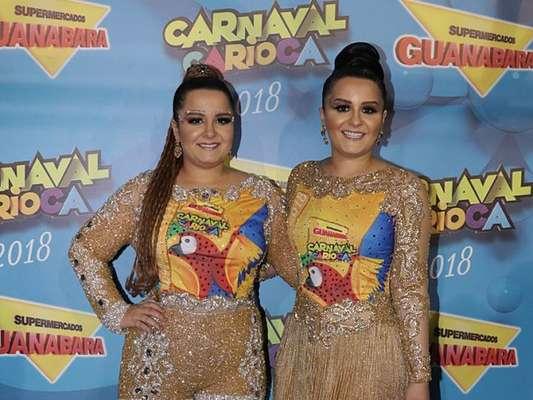 Maiara e Maraisa contam se topariam ser rainhas no Carnaval!