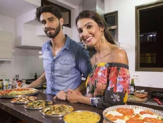 Patricia Poeta está namorando o endocrinologista Fabiano Serfaty, diz jornal