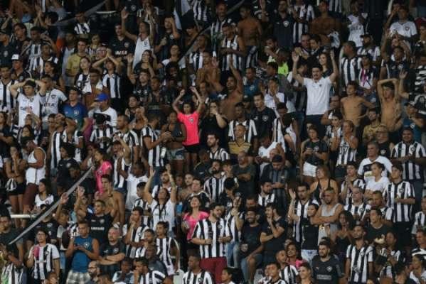Os sete jogos do Botafogo no ano: Botafogo x Portuguesa