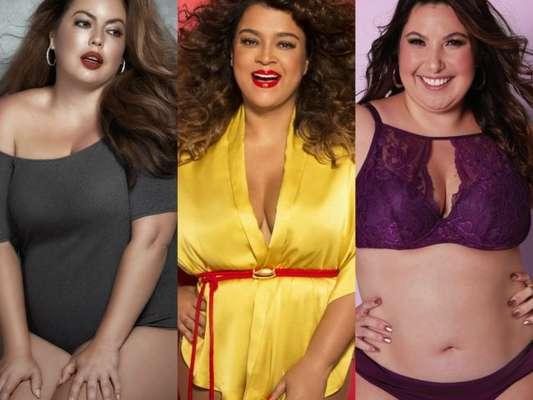 Fluvia Lacerda, Preta Gil e Mariana Xavier são exemplos de mulheres que inspiram na mídia