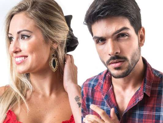 Cearense Lucas é o quinto eliminado do Big Brother Brasil 18