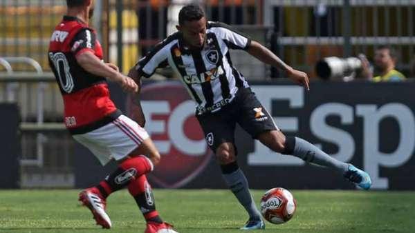 10/2/2018: Flamengo 3x1 Botafogo - Semi da Taça Guanabara