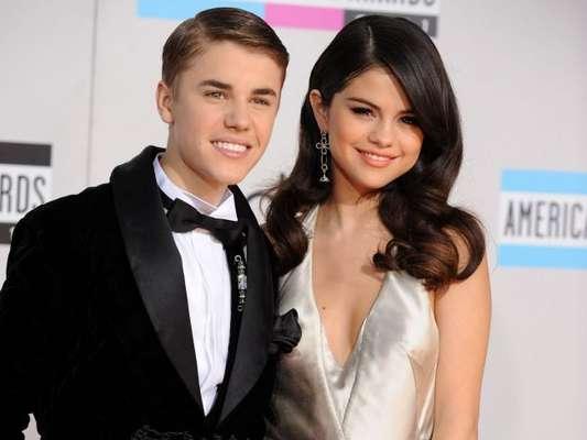 Selena Gomez e Justin Bieber decidem dar um tempo, de acordo com a 'US Weekly' no domingo, dia 11 de março de 2018