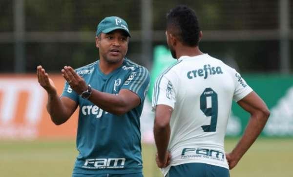 Roger e Borja