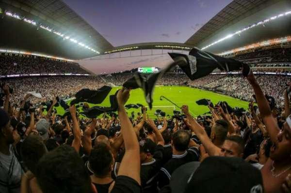 O Corinthians disputa nesta quarta, às 21h45, contra o Deportivo Lara (VEN), seu 9º jogo de Copa Libertadores na Arena em Itaquera. Foram cinco vitórias, dois empates e uma derrota, com duas eliminações nas edições de 2016 e 2017 no estádio. Confira os resultados...