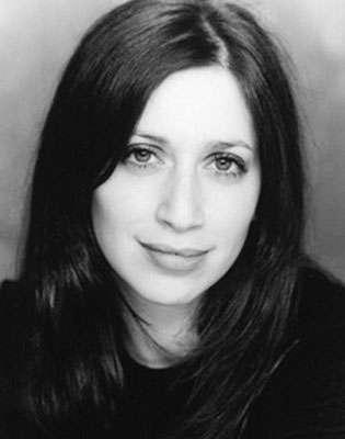 Shelley Blond, a primeira de todas, de 1996