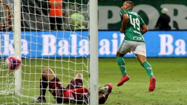 Palmeiras x Novorizontino