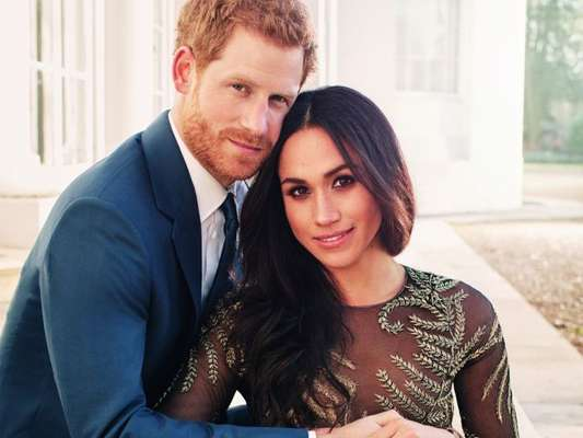 Casamento de Príncipe Harry e Meghan Markle terá plano de segurança histórico, afirma policial responsável por comandar as operações em vídeo nesta quinta-feira, dia 29 de março de 2018