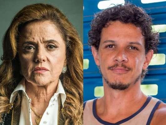 Sophia (Marieta Severo) ordena assassinato de Caetana (Laura Cardoso) e Xodó (Anderson Tomazini) ao fazer acordo com Zé Victor (Rafael Losso) na penúltima semana da novela 'O Outro Lado do Paraíso'