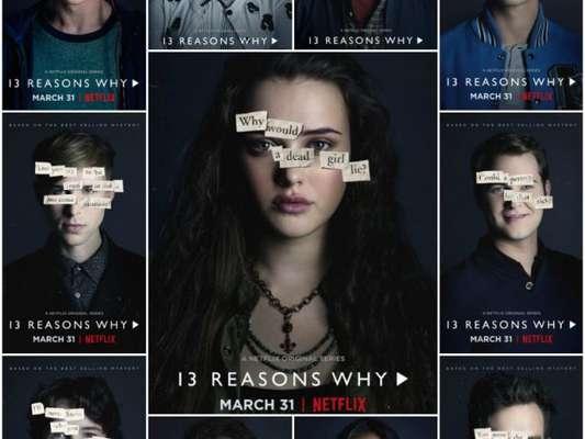 """De """"13 Reasons Why"""": atores contam o que vai rolar na segunda temporada!"""