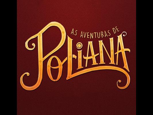 """A novela """"As Aventuras de Poliana"""" estreia no SBT no dia 16 de maio, às 21h"""