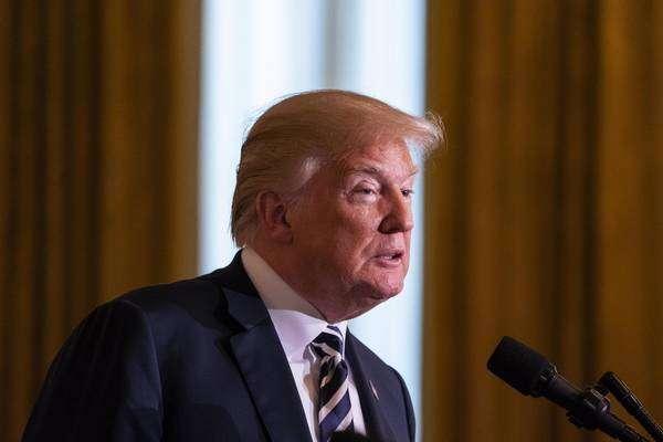 ONU faz apelo a Trump para não sair de acordo com Irã