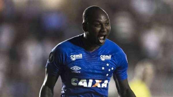 Vasco 0 x 4 Cruzeiro: as imagens da partida