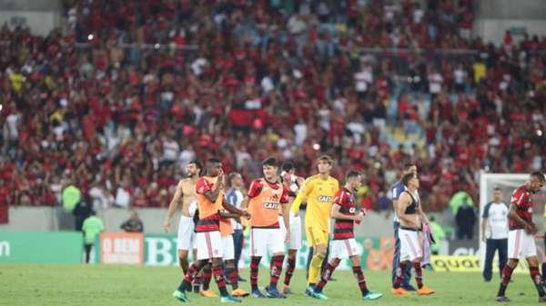O Flamengo bateu o Internacional no último domingo por 2 a 0 e de quebra alcançou a liderança de público do Brasileiro. Mas este não foi o maior da temporada. Confira na galeria a seguir os 10 maiores públicos pagantes deste ano.