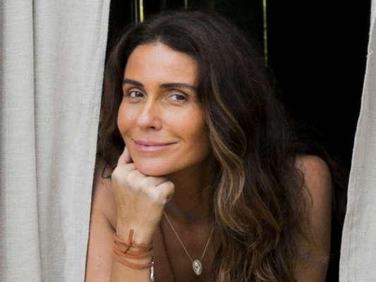 Na novela 'Segundo Sol' Luzia (Giovanna Antonelli) se envolverá em briga com o ex-marido e ele morrerá em acidente no capítulo que vai ao ar na quarta-feira, 16 de maio de 2018