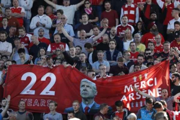 Veja imagens de Wenger