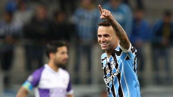 Grêmio x Defensor