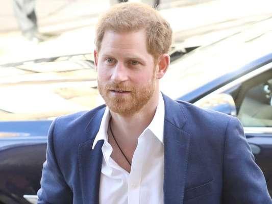 Príncipe Harry ligou para ex-namorada Chelsy antes de casamento com Meghan Markle, afirma 'Vanity Fair' nesta sexta-feira, dia 25 de maio de 2018
