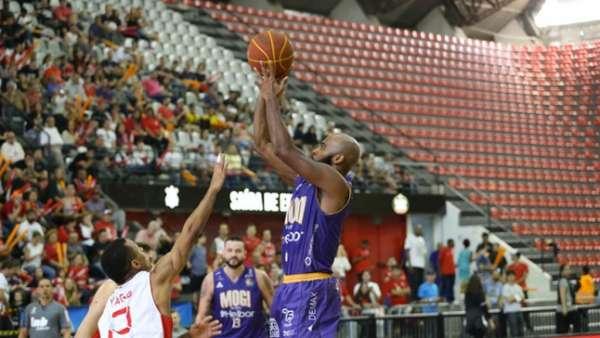 Paulistano venceu o Mogi das Cruzes por 88 a 84
