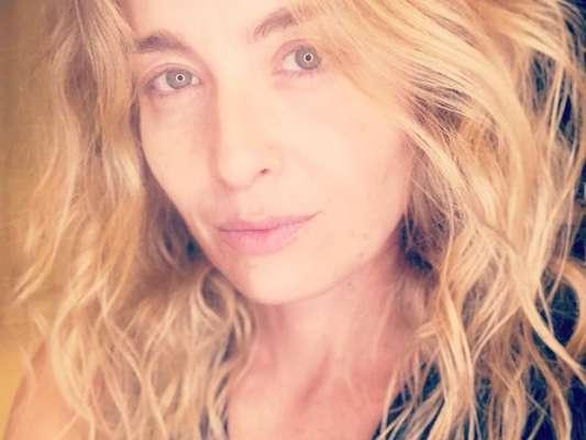 Angélica posta foto sem maquiagem e Ivete Sangalo elogia nesta quarta-feira, dia 30 de maio de 2018