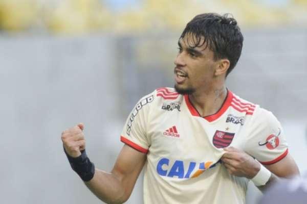 Lucas Paquetá teve grande atuação e foi decisivo na vitória. Veja uma galeria de imagens do jogo